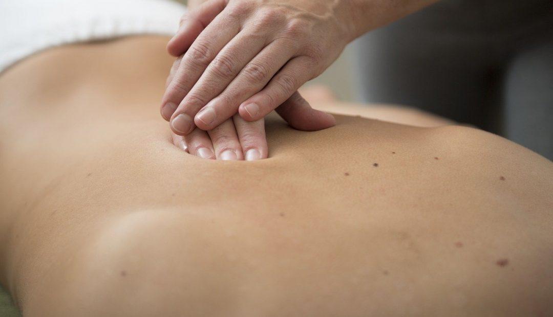 Masseur à domicile: optez pour une table de massage pliante