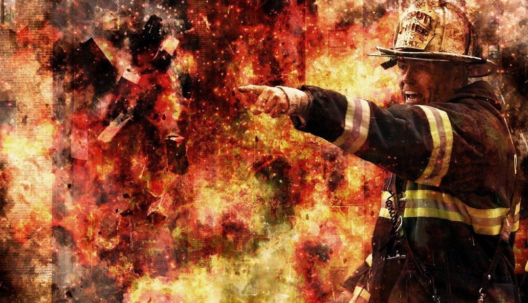 Quels sont les avantages d'une citerne incendie rigide ?