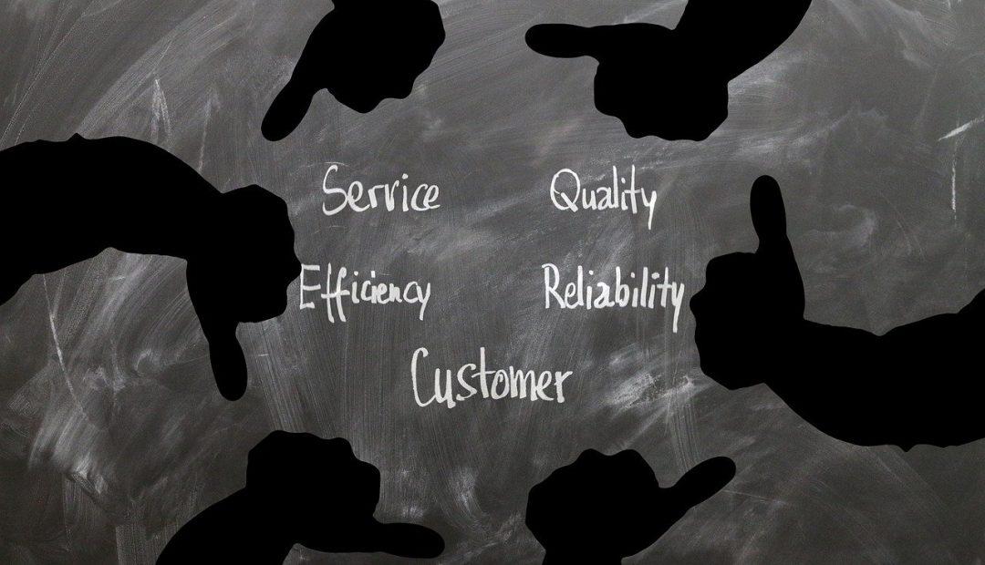 5 façons d'impressionner ses clients