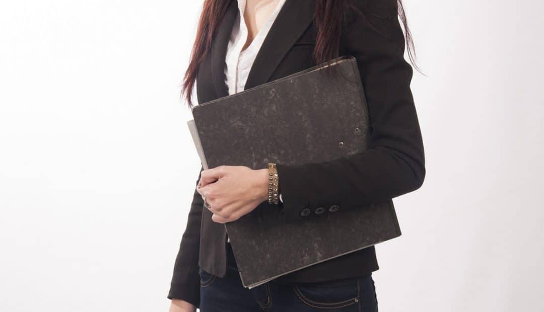 Comment recruter une secrétaire ?