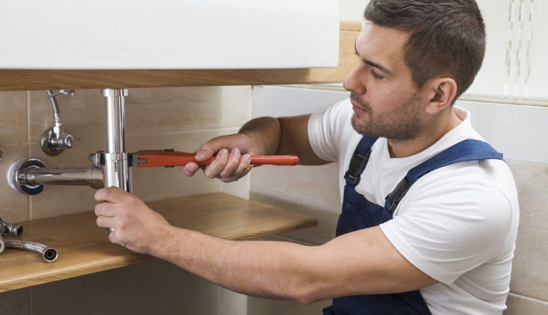 Rénovation plomberie et réparation de fuite