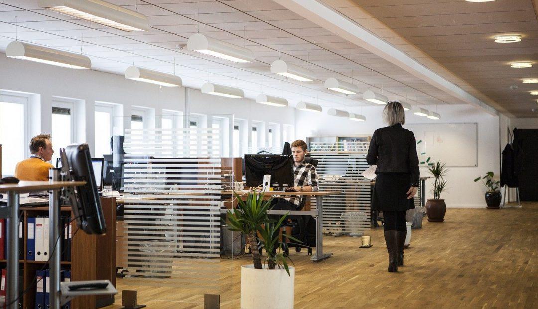 Quelle ville privilégier pour installer des bureaux proches de Paris?