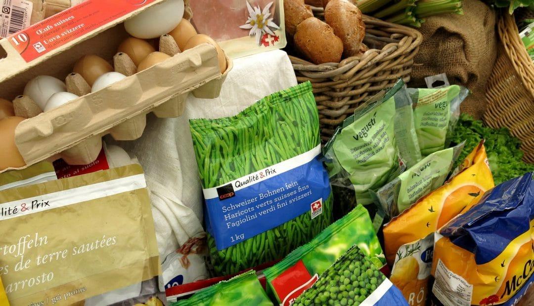 Comment choisir le meilleur emballage alimentaire ?