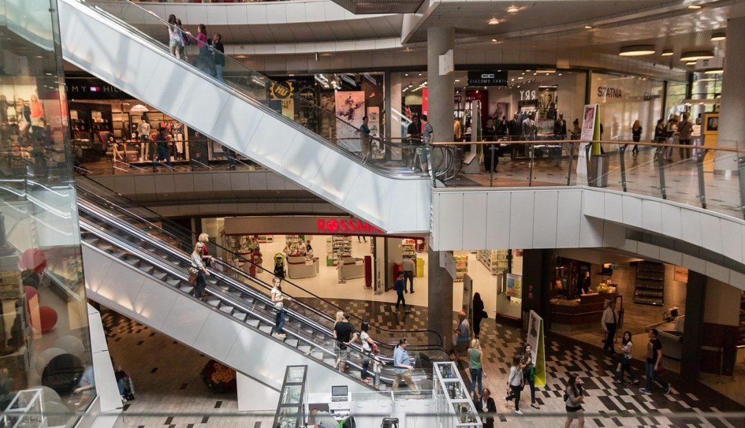 Comment faire une animation attractive dans son centre commercial ?